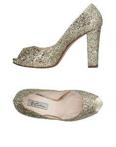 Туфли Couture