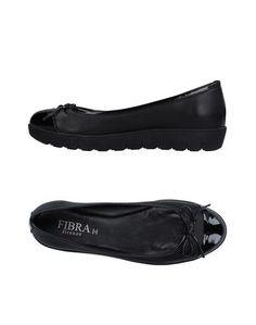 Туфли Fibra Firenze