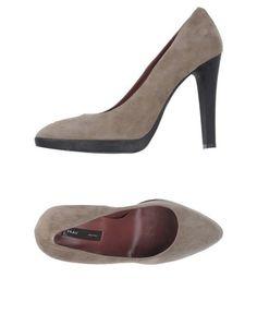 Туфли Frau