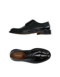Обувь на шнурках Andrea Morando