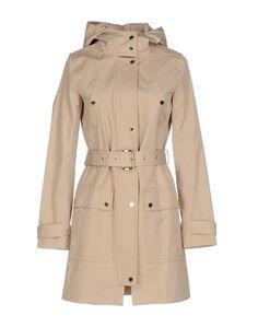 Легкое пальто Michael Michael Kors