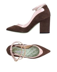 Туфли Giannico