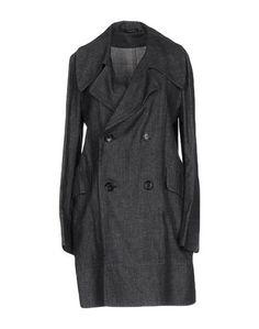 Легкое пальто Yohji Yamamoto