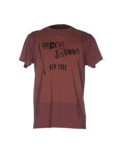 Футболка Marc Jacobs