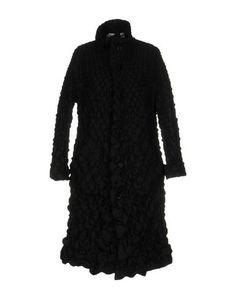 Легкое пальто Issey Miyake