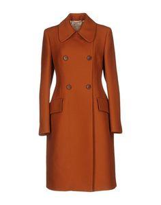 Легкое пальто Roksanda
