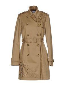 Легкое пальто RED Valentino