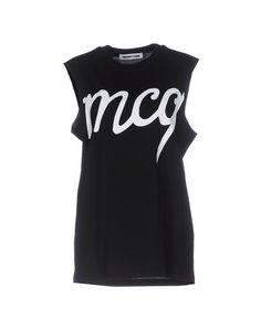 Футболка McQ Alexander Mc Queen