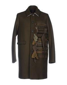 Пальто N° 21