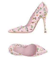 Туфли Giamba