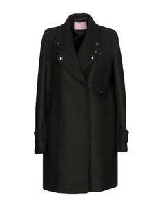 Пальто Giamba