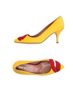 Туфли Red(V)