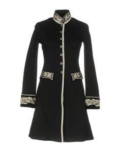 Легкое пальто Denim & Supply Ralph Lauren