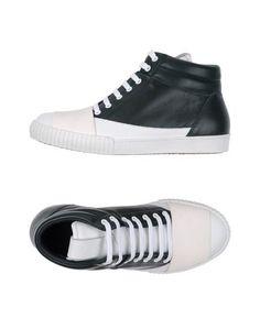 Высокие кеды и кроссовки Marni