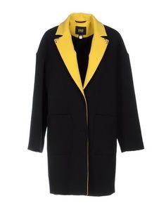 Пальто Class Roberto Cavalli