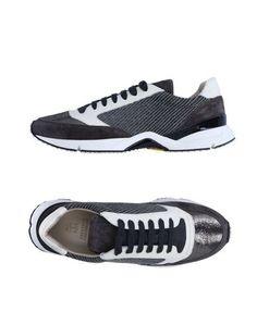 Низкие кеды и кроссовки Brunello Cucinelli