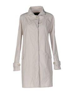Легкое пальто Salco