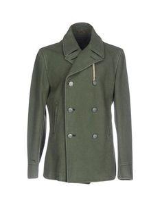 Пальто Camplin