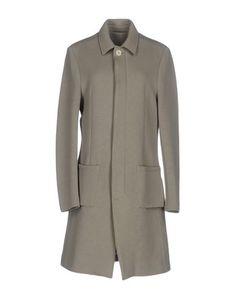 Легкое пальто Giorgio Brato