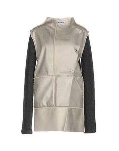 Пальто Brand Unique