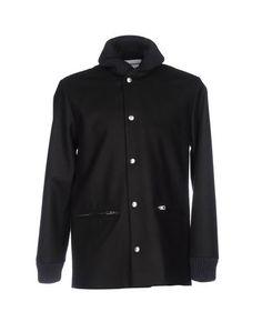Пальто Umit Benan