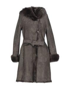 Пальто Olivieri
