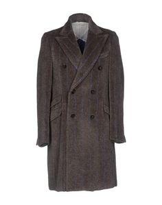 Пальто Drumohr