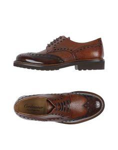 Обувь на шнурках Cordwainer