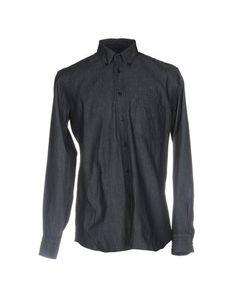Джинсовая рубашка Zanetti