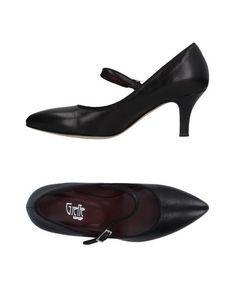 Туфли Gielle