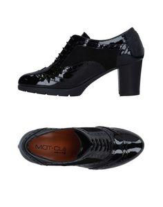 Обувь на шнурках Mot Clè