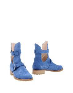 Полусапоги и высокие ботинки Philosophy di Alberta Ferretti