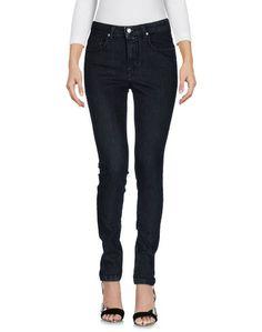 Джинсовые брюки Noir Jeans