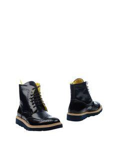 Полусапоги и высокие ботинки Pulchrum!