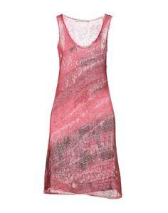 Платье до колена DE Pietri