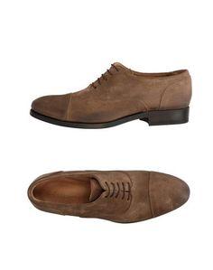 Обувь на шнурках Buttero