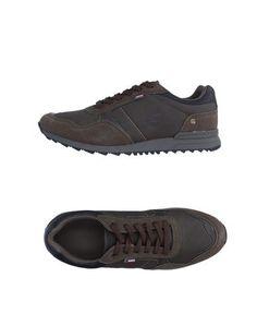 Низкие кеды и кроссовки Montefiori