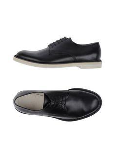 Обувь на шнурках Gucci