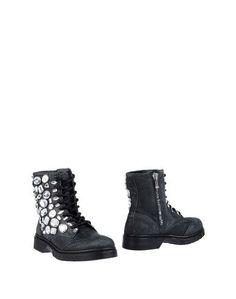 Полусапоги и высокие ботинки 2 Star