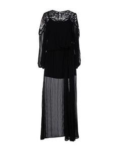 Длинное платье Venti Cento Ventuno