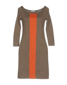 Короткое платье IKI