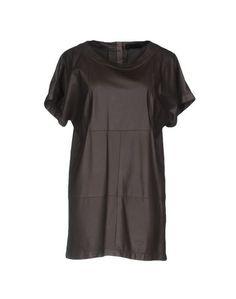Короткое платье Blancha