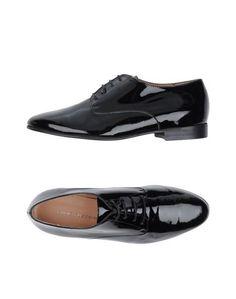 Обувь на шнурках Fabio Rusconi