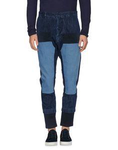 Джинсовые брюки Antonio Marras