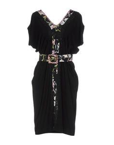 Короткое платье VDP Collection