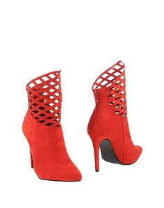 Полусапоги и высокие ботинки Fersini