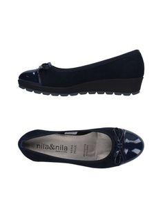 Туфли Nila & Nila