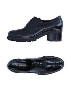 Обувь на шнурках LA Sellerie