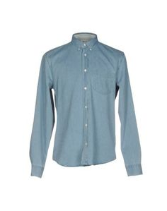 Джинсовая рубашка Acne Studios