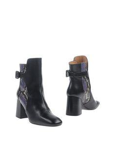 Полусапоги и высокие ботинки Parlanti